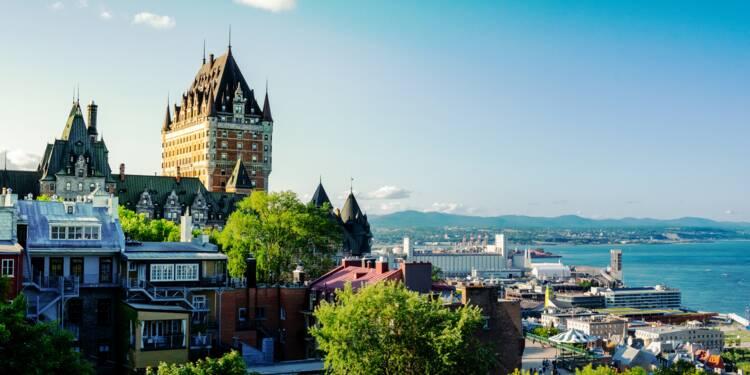 Québec : des centaines de Français pénalisés par une nouvelle loi sur l'immigration