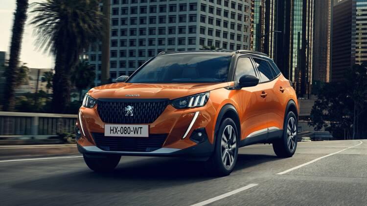 Peugeot 2008 (2019) : notre avis sur le nouveau petit SUV français