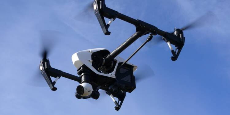 Drones : à quand des moyens de lutte efficaces ?