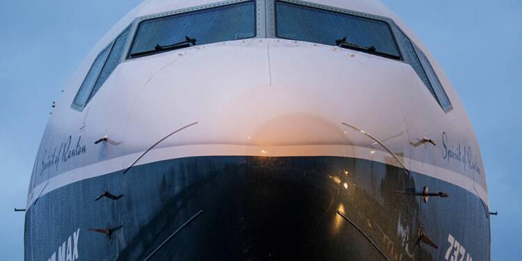 Surprise ! Boeing arrive à vendre 200 exemplaires du 737 Max