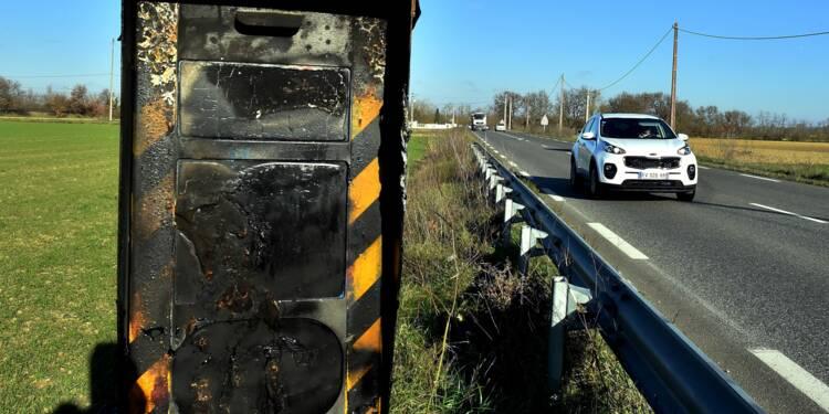 En Occitanie, la mortalité routière se dégrade encore