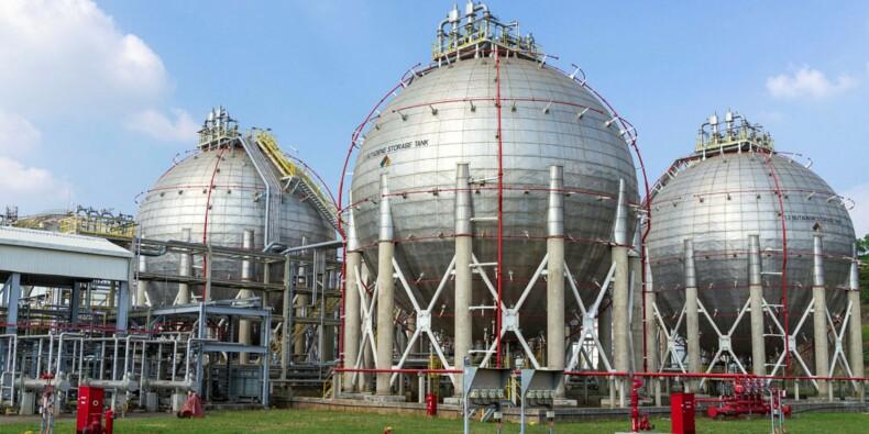 Engie : comment l'ex-usine à gaz veut devenir leader mondial de la transition énergétique