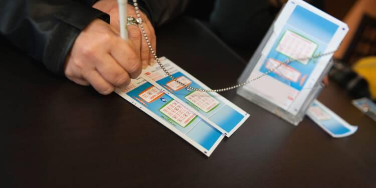 La FDJ va pouvoir ouvrir des bornes numériques dans les bars-tabacs