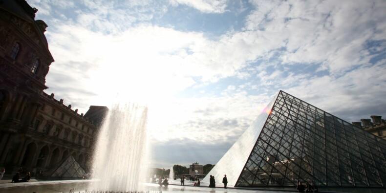 Le Louvre ouvre les réservations pour l'exposition Léonard de Vinci, quatre mois avant !