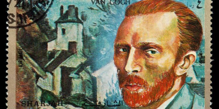 À combien sera vendu le revolver de Van Gogh ?
