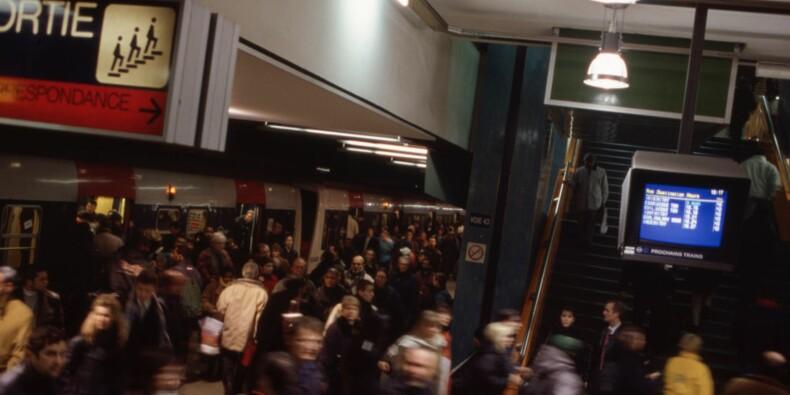 La soirée cauchemar des usagers du RER D