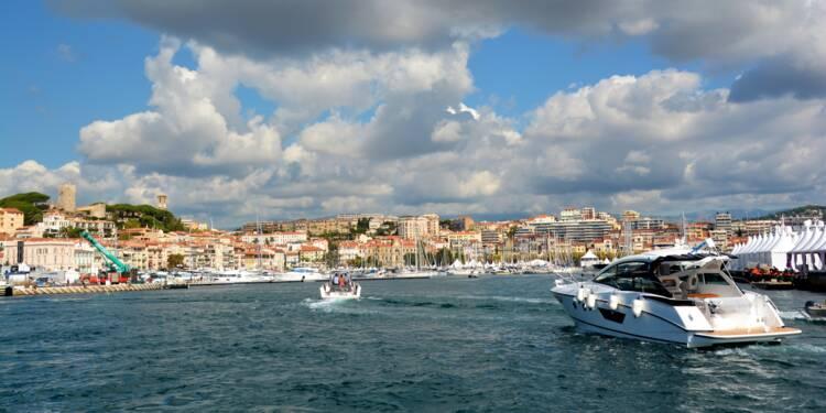 Un député propose de taxer les propriétaires de yachts pour financer le sauvetage en mer