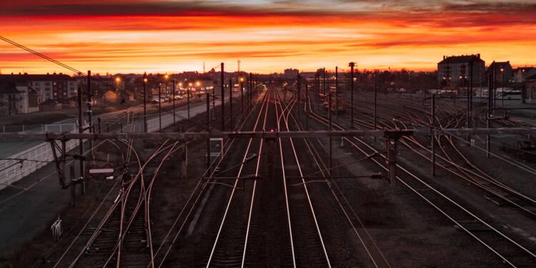 Au Mans, on grogne contre la ligne TGV la plus chère de France
