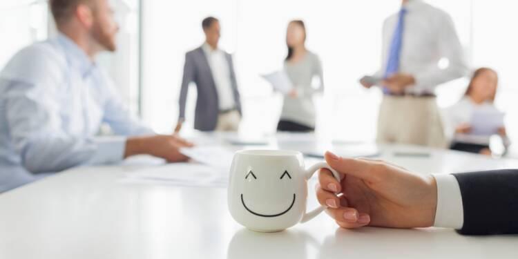 Ca veut dire quoi le bien-être au travail ?