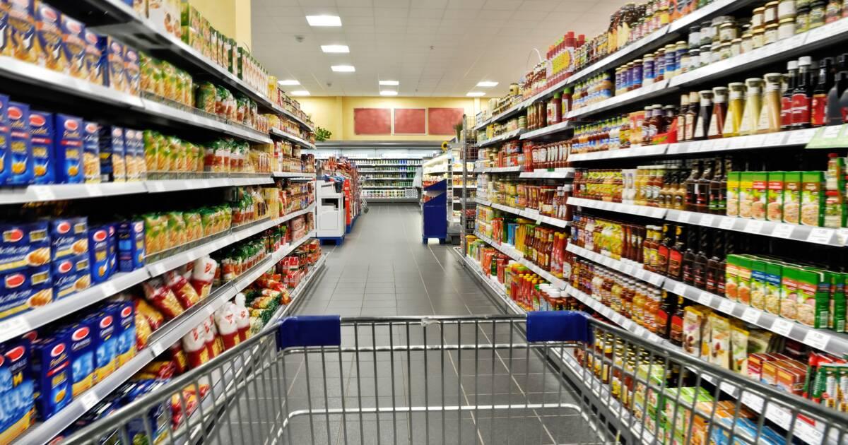 Leclerc Carrefour Auchan Les Enseignes Les Moins Chères