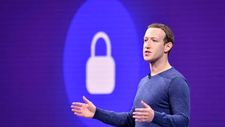 """Cryptomonnaie Libra : """"Facebook va encore plus loin que concurrencer les États"""""""
