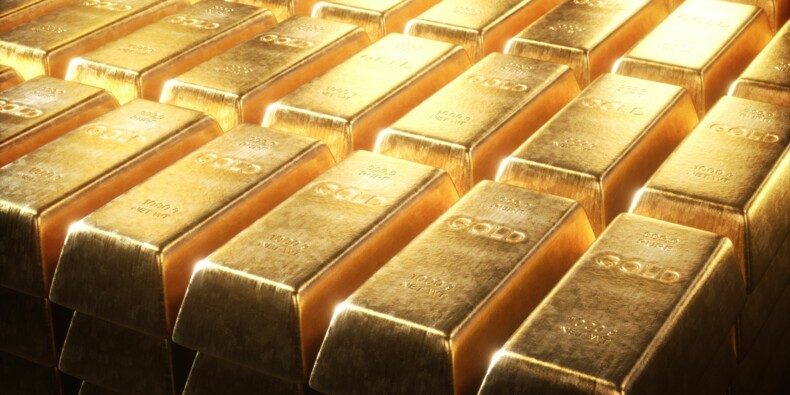 L'or au plus haut depuis 2014, le pétrole s'envole!