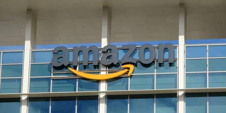 Livraison en un jour : Amazon se paye 15 avions pour aller plus vite