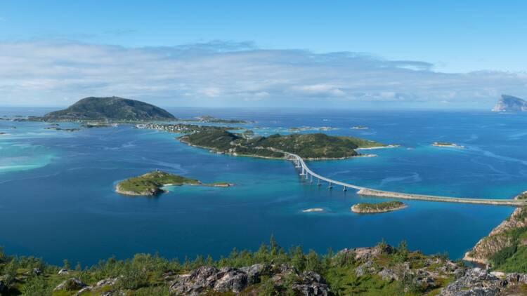 Sommarøy, l'île norvégienne qui veut abolir le temps