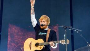 Ed Sheeran : les chiffres fous du nouveau roi de la pop