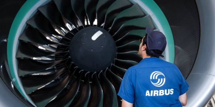 Airbus va embaucher 6.000 personnes en 2019 !