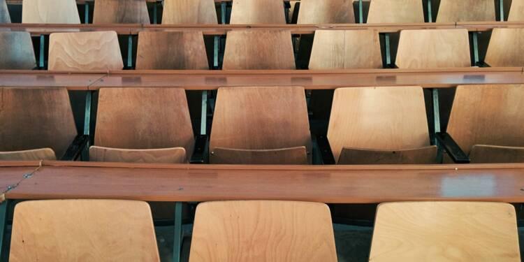 Les critères d'admission très cash de la fac de droit d'Épinal