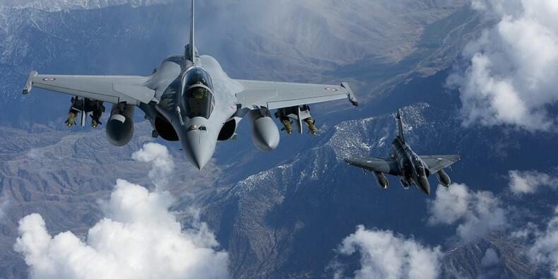 Dassault Aviation recrute pour développer son Rafale F4 et son Falcon 6X