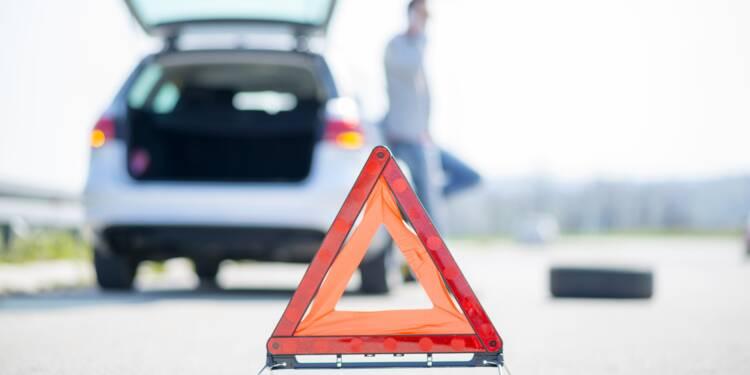 Ces réflexes à adopter pour éviter la panne de voiture durant la canicule