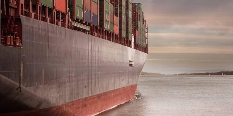 """""""La croissance risque de décevoir, le commerce mondial bat de l'aile !"""""""
