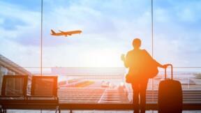 Les aéroports français où les retards sont les plus importants