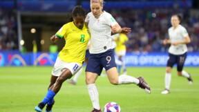 TF1 : les Bleues battent le Brésil… et leur record d'audience