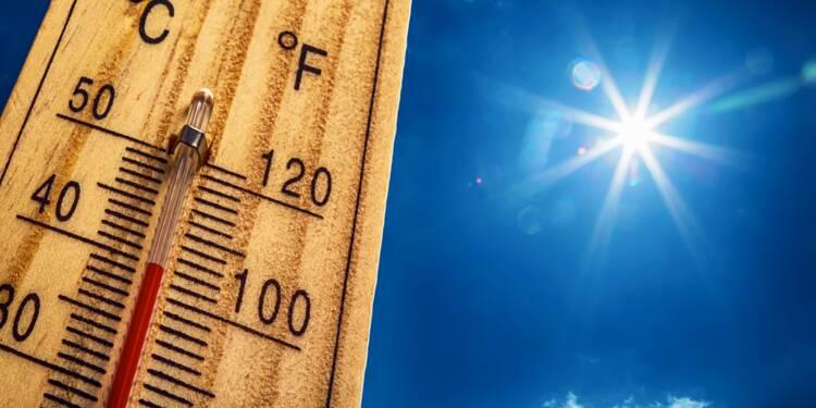 Va-t-on réellement ressentir une température de 48 degrés ?
