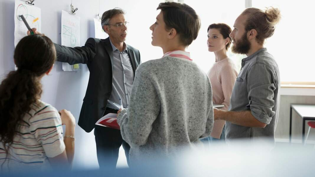 De l'entrepreneuriat au numérique, il y en a pour tous les goûts