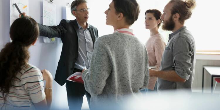 Notre sélection de 10 Executive MBA pour booster votre carrière