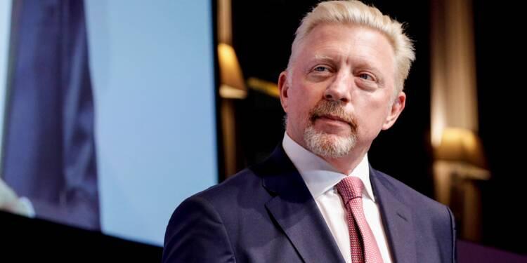 Le plan du champion Boris Becker pour se débarrasser de ses dettes