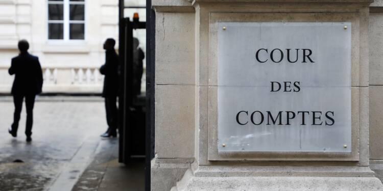 """Les """"cadeaux"""" du gouvernement aux Gilets jaunes inquiètent la Cour des comptes"""