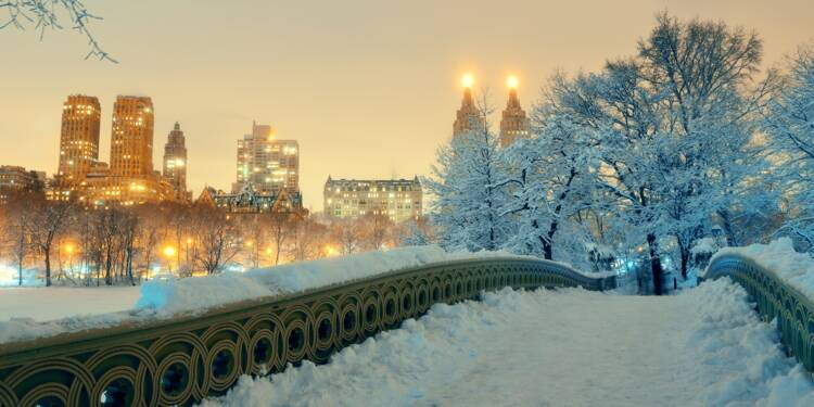 Strasbourg va subventionner le marché de Noël à... New York