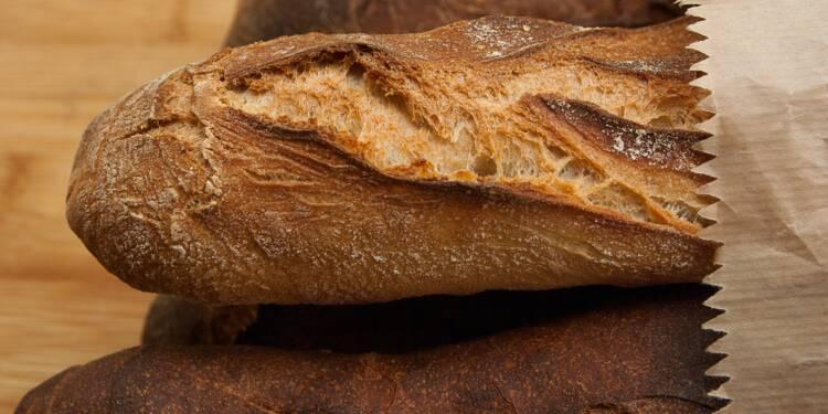 Faillite pour le Chinois qui voulait devenir le roi du pain français