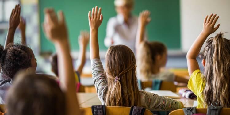 Les gros frais cachés de l'école gratuite