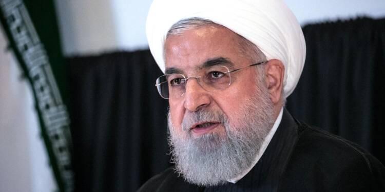 Nucléaire : escalade des tensions avec l'Iran