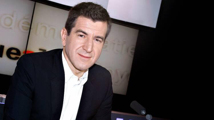 Matthieu Pigasse officialise son départ de la banque Lazard