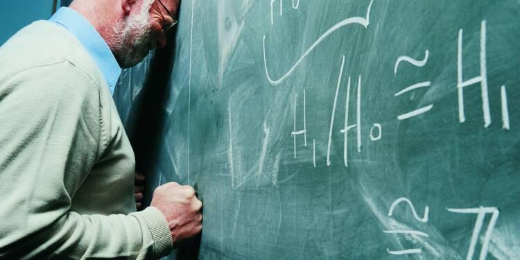"""""""Pensez à l'euthanasie"""" : la réponse d'une DRH de rectorat à l'inquiétude des profs"""