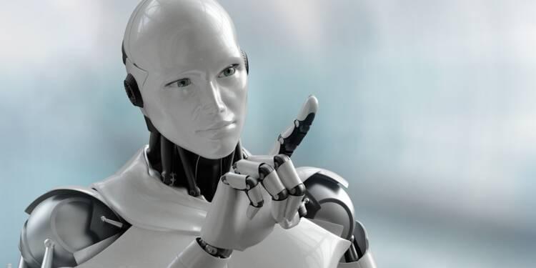Le monde va perdre des millions d'emplois au profit des robots d'ici 10 ans