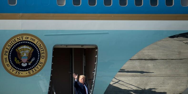 Trump attaque ses partenaires et plante le décor d'un G20 tourmenté