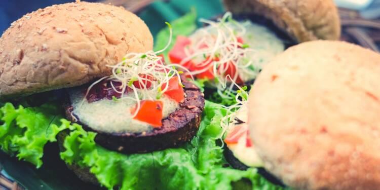 Les plats végétariens sont loin d'être tous sains