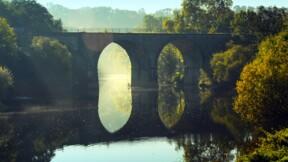 1.750 ponts présentent un risque d'effondrement en France