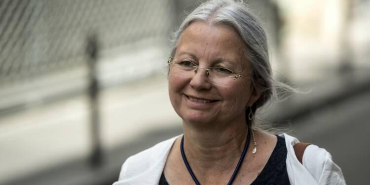 Exclue, la députée Agnès Thill réclame plus de 10.000 euros de remboursement à LREM