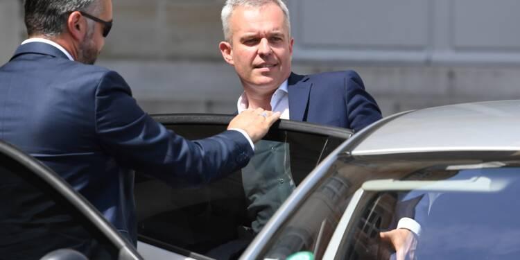 Transport pas écolo : François Ruffin s'en prend à plusieurs ministres