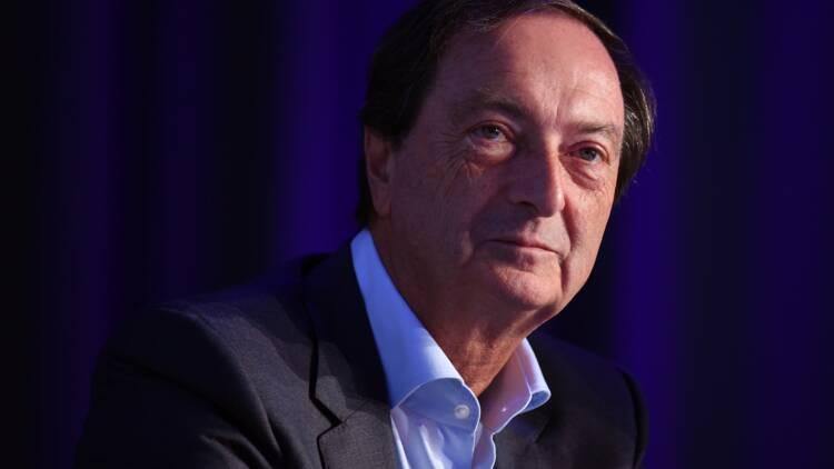 Michel-Édouard Leclerc et Alexandre Bompard (Carrefour) se clashent sur Twitter