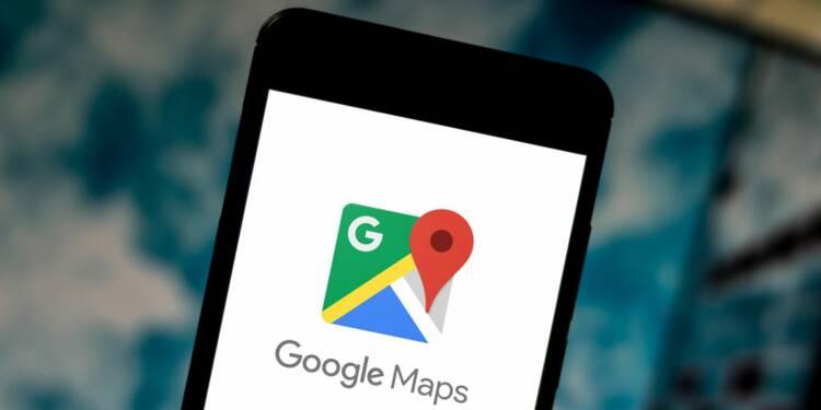 Google Maps emmène une centaine d'automobilistes dans la boue