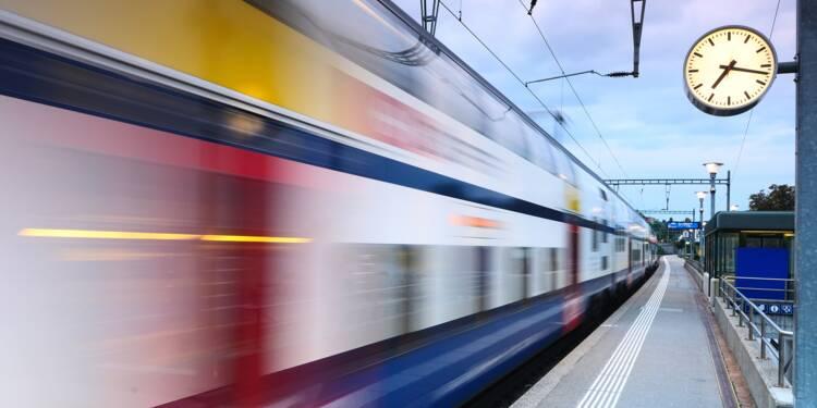 L'opération de la SNCF pour dynamiser des gares presque inutiles