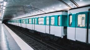 Une ligne de métro française figure dans le top 10 des plus bondées au monde
