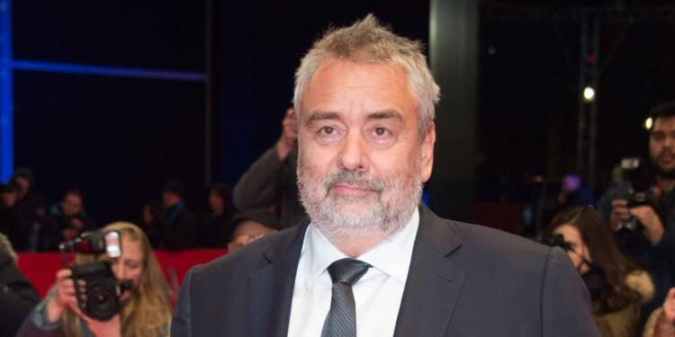 Le studio de Luc Besson EuropaCorp accuse une perte colossale !