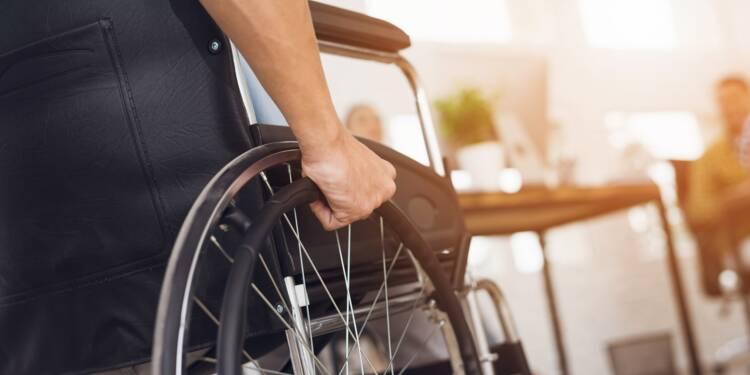 Kevin, handicapé, fait condamner la SNCF