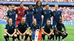 Coupe du monde : malgré leur élimination, les Bleues ont encore fait un carton d'audience